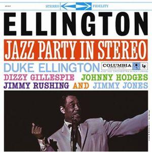 【送料無料】Duke Ellington / Jazz Party In Stereo (Limited Edition) (200 Gram Vinyl)【輸入盤LPレコード】(デューク・エリントン)