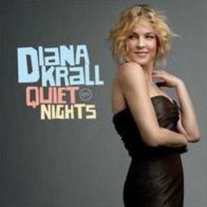 【送料無料】Diana Krall / Quiet Nights (Gatefold LP Jacket) (180 Gram Vinyl)【輸入盤LPレコード】(ダイアナ・クラール)