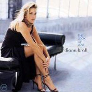 【送料無料】Diana Krall / Look Of Love (Gatefold LP Jacket) (Limited Edition) (180 Gram Vinyl)【輸入盤LPレコード】(ダイアナ・クラール)