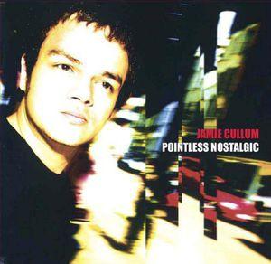 【送料無料】Jamie Cullum / Pointless Nostalgic (180 Gram Vinyl)【輸入盤LPレコード】(ジェイミー・カラム)