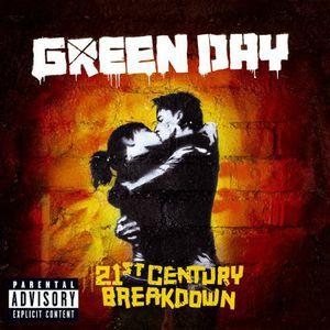 【送料無料】Green Day / 21st Century Breakdown (10