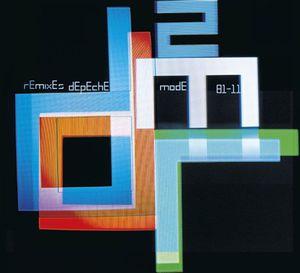 【送料無料】Depeche Mode / Remixes 2: 81-11 (Limited Edition) (Deluxe Edition)【輸入盤LPレコード】(デペッシュ・モード)