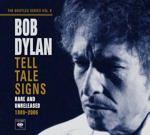 【送料無料】Bob Dylan / Tell Tale Signs: Bootleg Series 8 (180 Gram Vinyl)【輸入盤LPレコード】(ボブ・ディラン)