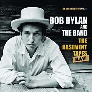 【輸入盤LPレコード】【送料無料】Bob Dylan / Basement Tapes Raw: The Bootleg Series 11 (w/CD)(ボブ・ディラン)