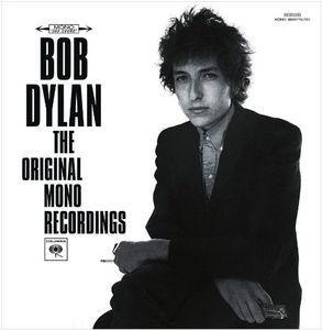 【送料無料】Bob Dylan / Original Mono Recordings (180 Gram Vinyl) (Box)【輸入盤LPレコード】(ボブ・ディラン)