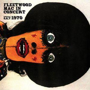 【送料無料】Fleetwood Mac / Live At The Boston Tea Party【輸入盤LPレコード】(フリートウッド・マック)