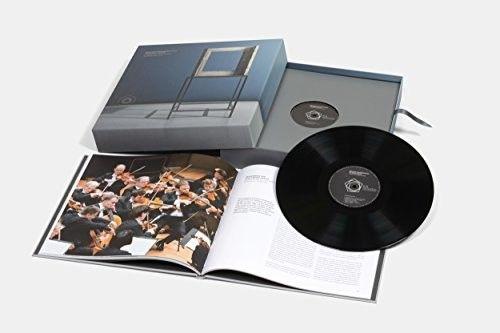 【輸入盤LPレコード】Beethoven/Rattle/Berlin / Symphonien 1-9【LP2017/9/1発売】