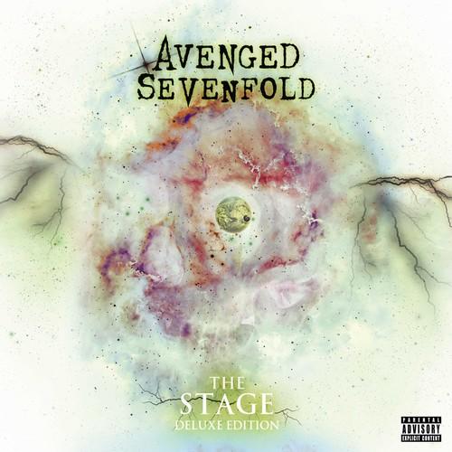 【送料無料】Avenged Sevenfold / Stage (180gram Vinyl) (Deluxe Edition)【輸入盤LPレコード】【LP2017/12/15発売】(アヴェンジド・セヴンフォールド)