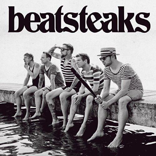 【輸入盤LPレコード】【送料無料】Beatsteaks / Beatsteaks Deluxe Box (ドイツ盤) (Deluxe Edition) (Box)