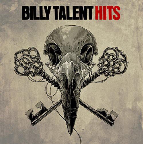 【送料無料】Billy Talent / Hits (カナダ盤)【輸入盤LPレコード】