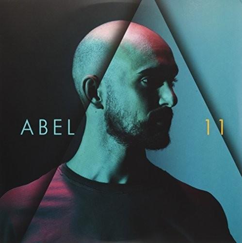 【輸入盤LPレコード】Abel Pintos / 11 (アルゼンチン盤)【LP2017/2/24発売】