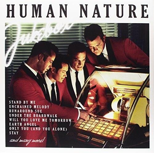【輸入盤LPレコード】Human Nature / Jukebox (オーストラリア盤)【LP2017/2/3発売】