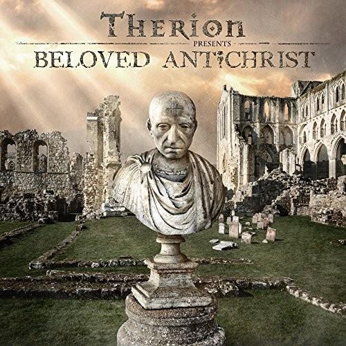 【送料無料】Therion / Beloved Antichrist (Box) (UK盤)【輸入盤LPレコード】【LP2018/3/2発売】