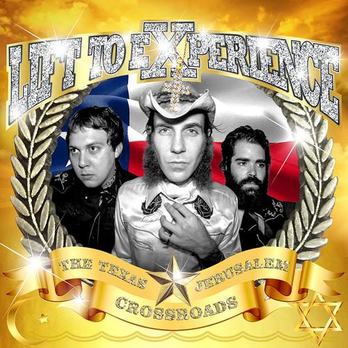 【送料無料】Lift To Experience / Texas-Jerusalem Crossroads (Box) 【輸入盤LPレコード】【LP2017/2/3発売】