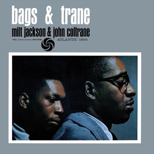 ただ今クーポン発行中です 輸入盤LPレコード Milt Jackson John Coltrane Bags Trane 45RPM Vinyl 180gram コルトレーン ミルト 再入荷 予約販売 LP2018 9発売 3 ふるさと割 ジャクソンジョン