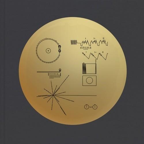 【送料無料】VA / Voyager Golden Record (w/Book) (140gram Vinyl)【輸入盤LPレコード】【LP2018/3/6発売】