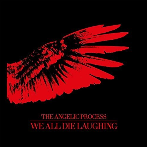 【送料無料】Angelic Process / We All Die Laughing Box Set (Box)【輸入盤LPレコード】【LP2018/2/2発売】