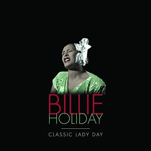 【輸入盤LPレコード】Billie Holiday / Classic Lady Day (180gram Vinyl) (Box)【LP2017/12/8発売】(ビリー・ホリデイ)