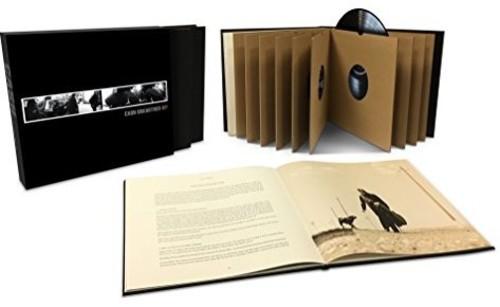 【輸入盤LPレコード】Johnny Cash / Unearthed (Box)【LP2017/11/3発売】(ジョニー・キャッシュ)