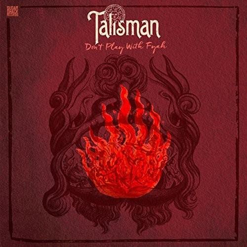ただ今クーポン発行中です 輸入盤LPレコード Talisman Don't Play With 16発売 6 超歓迎された オーストラリア盤 Fyah 正規逆輸入品 LP2017