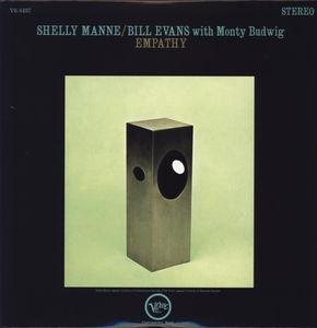 【送料無料 Manne/Bill Evans】Shelly Manne/Bill Evans/ Empathy【輸入盤LPレコード】(シェリー・マン&ビル・エヴァンス), WINS HOUSE:5de172b2 --- sunward.msk.ru