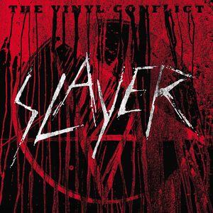 【送料無料】Slayer / Vinyl Conflict (Box)【輸入盤LPレコード】(スレイヤー)