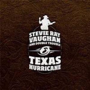 【送料無料】Stevie Ray Vaughan / Texas Hurricane (Box)【輸入盤LPレコード】(スティーヴィー・レイ・ヴォーン)