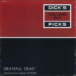 【送料無料】Grateful Dead / Dick's Picks 6【輸入盤LPレコード】 (グレイトフル・デッド)