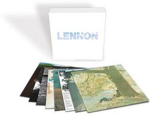 【送料無料】John Lennon / Lennon【輸入盤LPレコード】(ジョン・レノン)