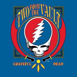 【送料無料】Grateful Dead / Two From The Vault (Gatefold LP Jacket) (リマスター盤)【輸入盤LPレコード】(グレイトフル・デッド)