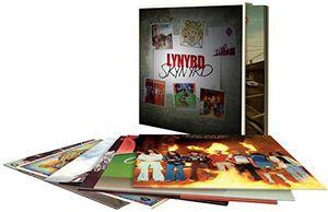 【送料無料】Lynyrd Skynyrd / Lynyrd Skynyrd (Box)【輸入盤LPレコード】(レーナード・スキナード)