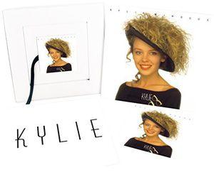 【送料無料】Kylie Minogue / Kylie (Ntsc) (UK盤)【輸入盤LPレコード】(カイリー・ミノーグ)