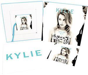 【送料無料】Kylie Minogue / Let's Get To It: Collector's Edition (Ntsc) (UK盤)【輸入盤LPレコード】(カイリー・ミノーグ)