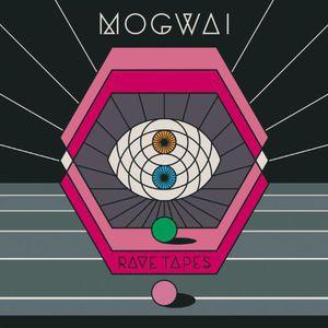 【送料無料】Mogwai / Rave Tapes (UK盤)【輸入盤LPレコード】(モグワイ)