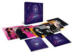 【送料無料】Donna Summer / Donna-The Vinyl Collection (UK盤)【輸入盤LPレコード】(ドナ・サマー)
