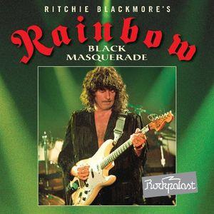 【送料無料】Rainbow / Rockplast 1995-Black Masquarade (UK盤)【輸入盤LPレコード】(レインボー)
