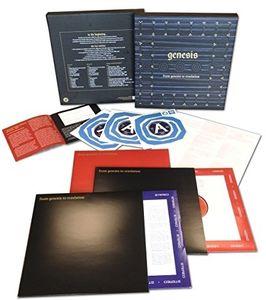 【輸入盤LPレコード】Genesis / From Genesis To Revelation (3LP + 3 7 Inch Boxset) (ジェネシス)