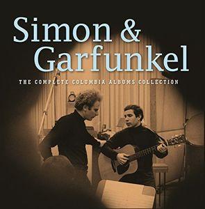 【送料無料】Simon & Garfunkel / Complete Columbia Collection Box (オランダ盤)【輸入盤LPレコード】 (サイモン&ガーファンクル)