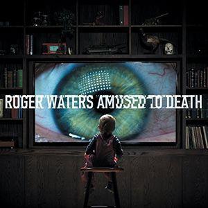 【送料無料】Roger Waters / Amused To Death (UK盤)【輸入盤LPレコード】(ロジャー・ウォーターズ)