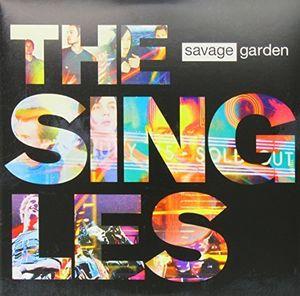 【送料無料】Savage Garden / Singles (オーストラリア盤)【輸入盤LPレコード】(サヴェージ・ガーデン)