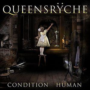 【送料無料】Queensryche / Condition Human (Deluxe Edition) (UK盤)【輸入盤LPレコード】(クイーンズライク)