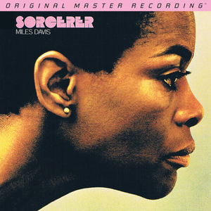 【送料無料】Miles Davis / Sorcerer (Limited Edition) (180 Gram Vinyl)【輸入盤LPレコード】(マイルス・デイヴィス)