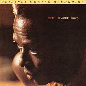 【送料無料】Miles Davis / Nefertiti (Limited Edition) (180 Gram Vinyl)【輸入盤LPレコード】(マイルス・デイヴィス)