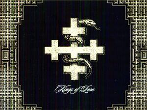 【送料無料】Kings Of Leon / Early Years (ポルトガル盤)【輸入盤LPレコード】(キングス・オブ・レオン)