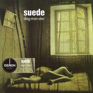 【送料無料】Suede / Dog Man Star (UK盤)【輸入盤LPレコード】(スエード)