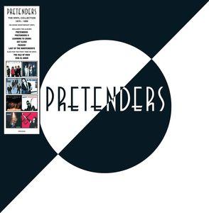 【送料無料】Pretenders / Pretenders Vinyl Box Set (UK盤) (Box)【輸入盤LPレコード】(プリテンダーズ)