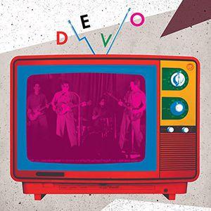 【送料無料】Devo / Miracle Witness (Live In Ohio 1977) (Neutron Dream【輸入盤LPレコード】(ディーヴォ)