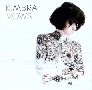 【送料無料】Kimbra / Vows (オーストラリア盤)【輸入盤LPレコード】(キンブラ)