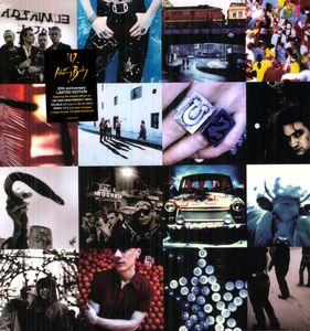 【送料無料】U2 / Achtung Baby (リマスター盤)【輸入盤LPレコード】(U2)