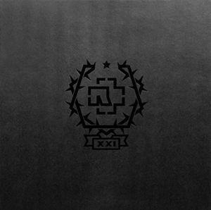 【送料無料】Rammstein / XXI - The Vinyl Box Set (Box)【輸入盤LPレコード】(ラムシュタイン)【LP2015/12/4発売】